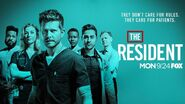 The Resident - Season Two - Poster (2)