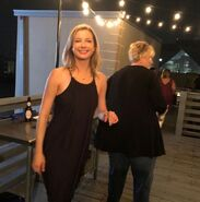 Behind The Scenes - Season Two - Amy Holden Jones Instagram - 2x02 Emily
