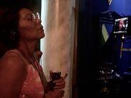 Behind The Scenes - Season Two - Amy Holden Jones Twitter - 2x02 Nicole Rubio (1)