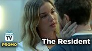 The Resident - Season Two - Trailer (1) - This Is A Business Not A Charity (2)