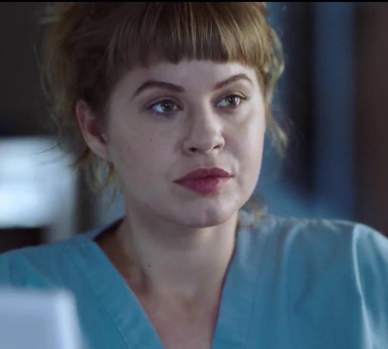 Nurse Tiffany