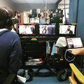 Behind The Scenes - Season Two - Amy Holden Jones Instagram - Monitors
