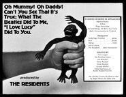 Oh Mummy, Oh Daddy Promo