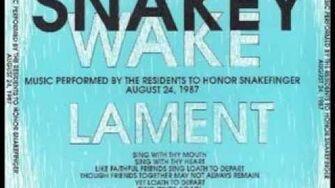 Residents_-_Snakey_Wake_(Full_Album)-0