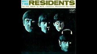 The_Residents_-_Meet_The_Residents_(1974)_Full_Album