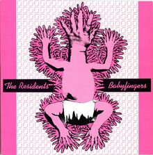 The Residents Baby Fingers cover.jpg