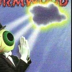 Wormwood- Curious Stories From The Bible (1998)