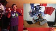 The top ten robot combat creations of may 2020