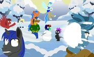 A year of acquaintances by crystalqill datiblu-fullview