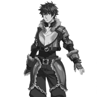 Items Armor The Rising Of The Shield Hero Wiki Fandom Iwatani naofumi is a character from tate no yuusha. the rising of the shield hero wiki