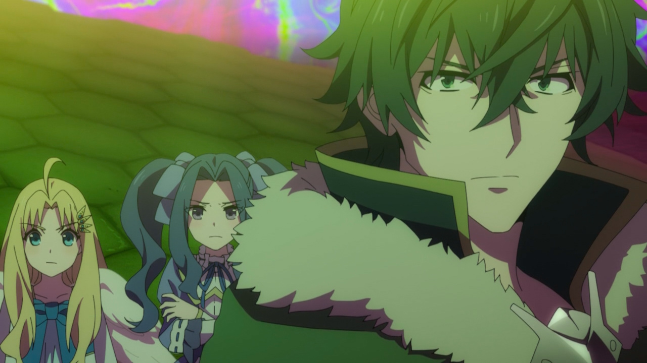 Guardians Of Another World The Rising Of The Shield Hero Wiki Fandom