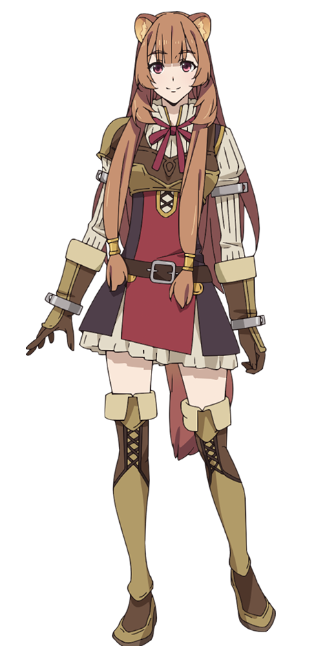 Raphtalia The Rising Of The Shield Hero Wiki Fandom