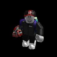 New Swagmaster