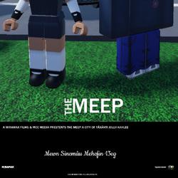 The Meep (2021)