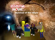 The Canceled ROBLOX Movie 2