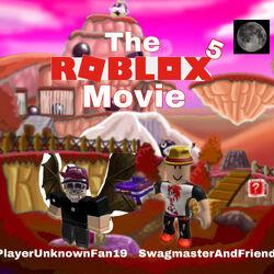 The ROBLOX Movie 5