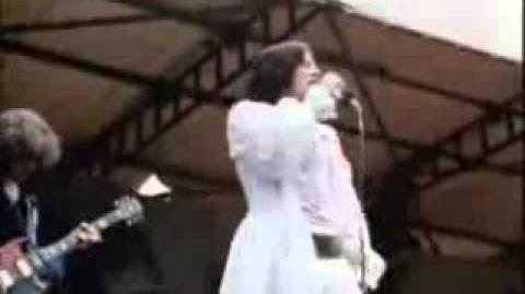 The Rolling Stones - I'm Free (In Hyde Park 1969)
