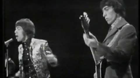 """Rolling_Stones_LIVE_-_""""Let's_Spend_The_Night_Together""""_TOTP_'67"""