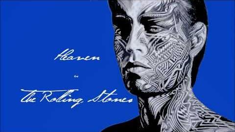 The Rolling Stones - Heaven