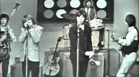 Not Fade Away LIVE - Stones - June 1964
