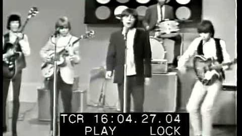 The Rolling Stones Carol