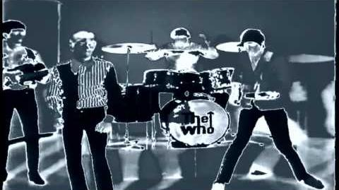 The who - my generation - edit of stereo edit