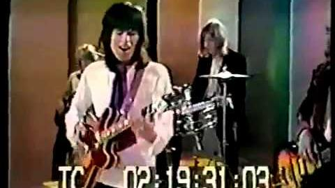 The Rolling Stones - Honky Tonk Women (The David Frost Show , 1969)