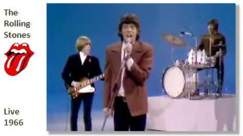 The Rolling Stones - Live 1966 - 19Th NERVOUS BREAKDOWN