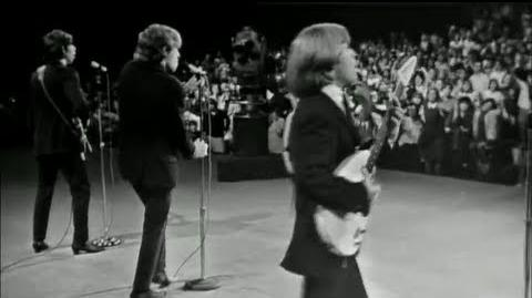 The Rolling Stones - It's All Over Now, T.A.M
