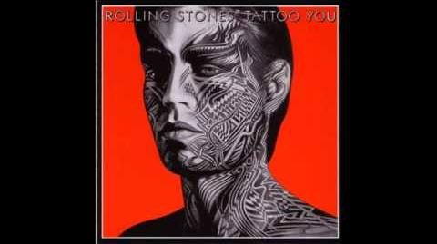 The Rolling Stones - Tatoo You - Slave