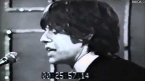 The Rolling Stones - I Wanna Be Your Man - Arthur Haynes, February 7, 1964