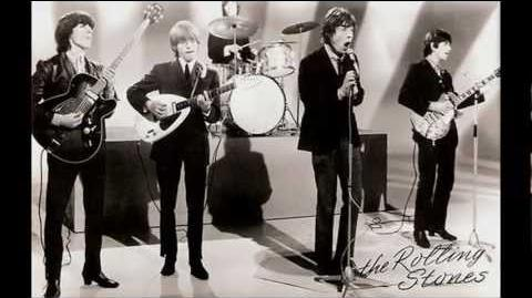 Come On - The Rolling Stones (HQ) 1963