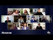 The Rookie Season 3 Premieres Sunday January 3 on ABC