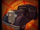 Kaiser Bulletproof