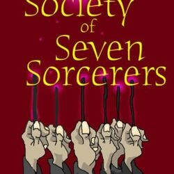 The Secret Society of Seven Sorcerers (book)