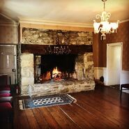 Rockledge Fireplace