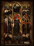 Salem Season 3 official poster