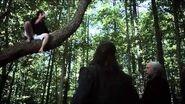 Salem Cotton urinates on John