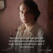 Sebastian promotional quote S2
