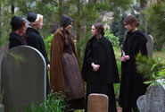 Salem-Promo-Still-S1E09-49-Emily Dollie Girls Cemetery