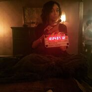 BTS- Ashley on the slate