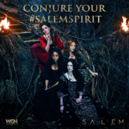 S3 Promotional Conjure Salem spirit