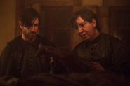 Salem 302 Isaac and Dinley