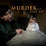 Dinley - Murder is a fine art