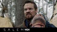 WGN America's Salem Season 3 304 John Alden