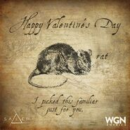 Valentinefamiliarmouse