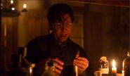 Thomas Dinley's potions