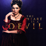 S3 Promotional Poster Mercy Lewis