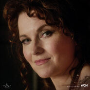 Prom Pic-Countess' smirk