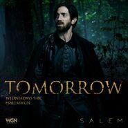 Salem 305 Isaac prom card